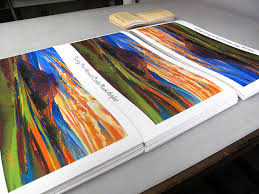 Professional Giclee Printers